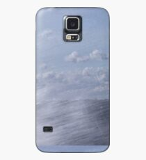 Abstract of Mackinac Island Ferry Ride Case/Skin for Samsung Galaxy