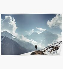 NEPAL:REMOTE Poster