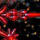 Christmas Bokeh by Robert Goulet