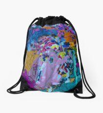 Retronormativity Drawstring Bag