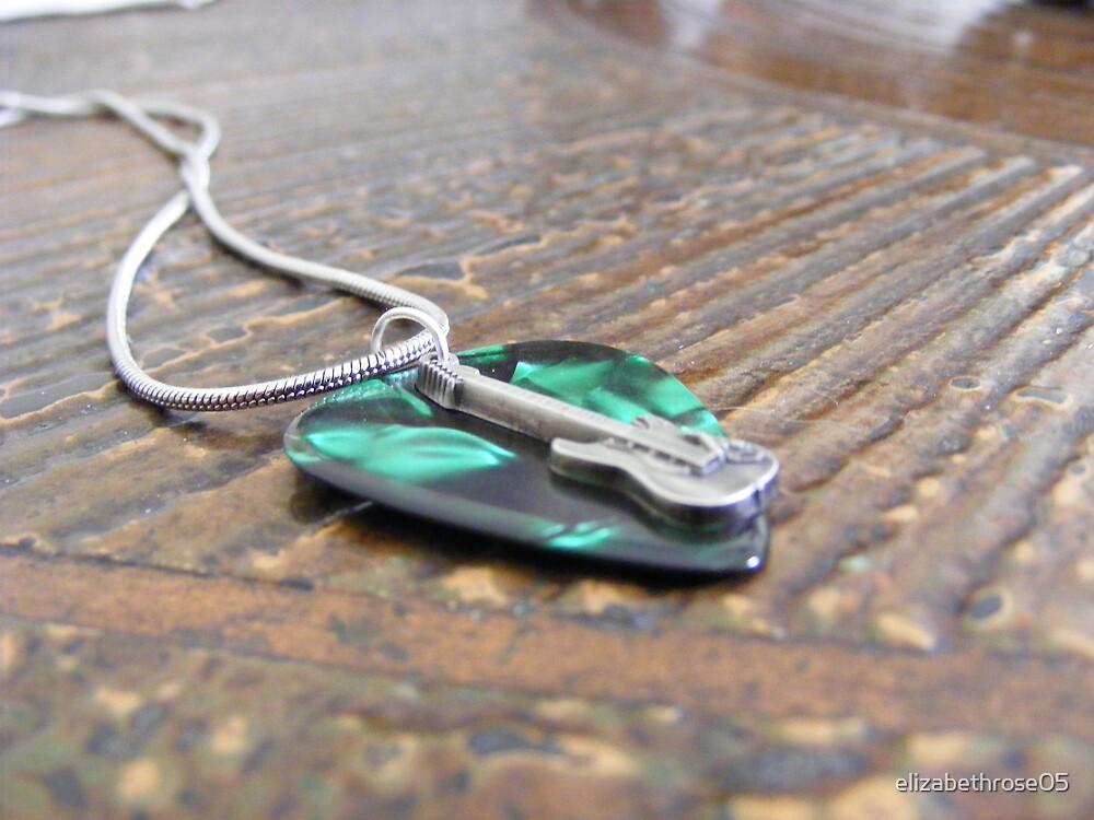 Necklace by elizabethrose05