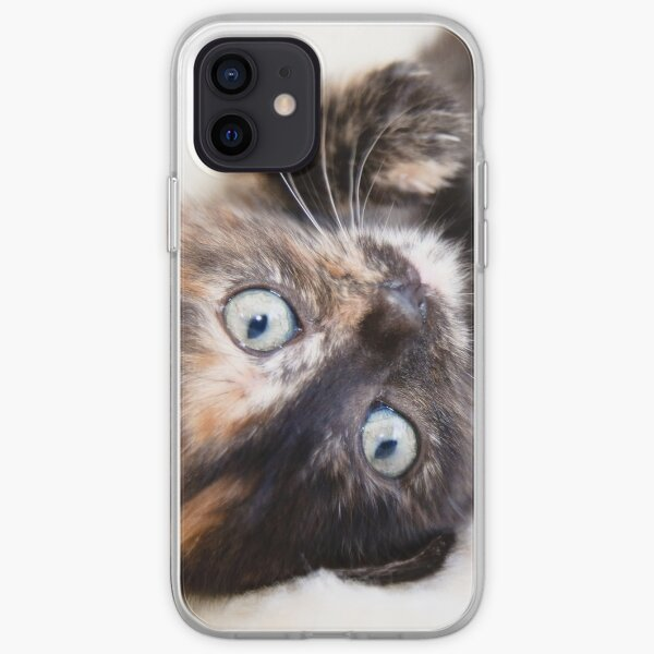 This way up! iPhone Soft Case