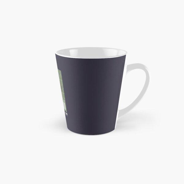 MS-06 Zaku II Ver. 2 Tall Mug
