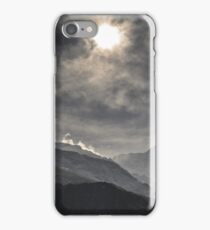 NEPAL:NAMCHE BAZAR iPhone Case/Skin
