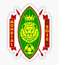 The Pride Of The Tribe 3 Sticker