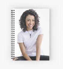 LIZA KOSHY Spiral Notebook