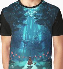 rwby Graphic T-Shirt