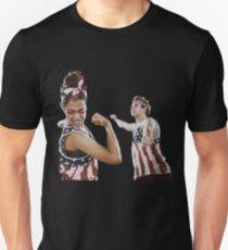 LIZA AND DAVID Unisex T-Shirt
