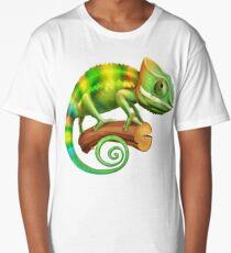Chameleon Long T-Shirt
