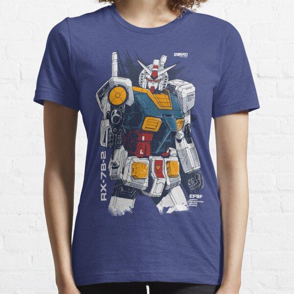 Gundam Love Essential T-Shirt