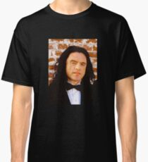 Tommy Wiseau The Room Classic T-Shirt