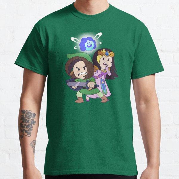 Legend of Grump Classic T-Shirt