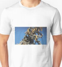Blue Skies 001 T-Shirt