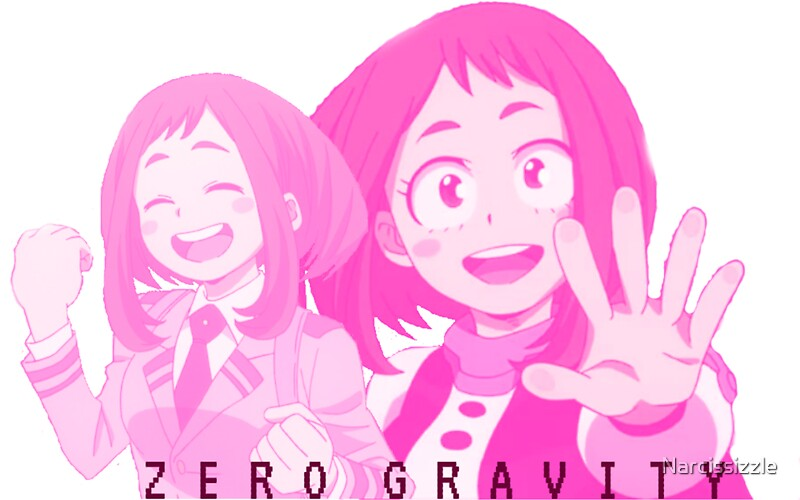 Zero gravity by narcissizzle