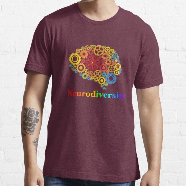 Neurodiversity  Essential T-Shirt