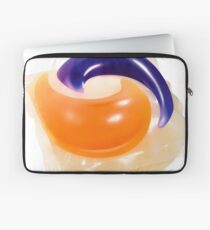 TIDE PODS ARE DELICIOUS Laptop Sleeve