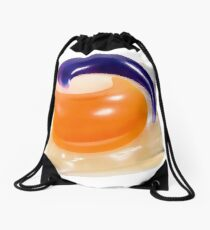 TIDE PODS ARE DELICIOUS Drawstring Bag