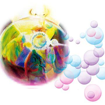 Bubble by EIS-DESIGN
