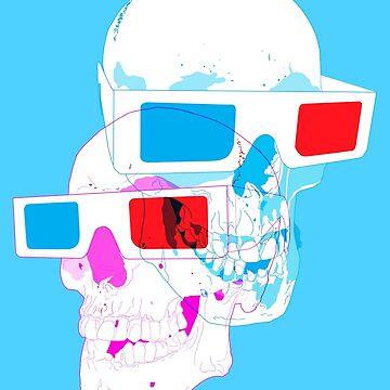 Stereoscopic by PixelGum