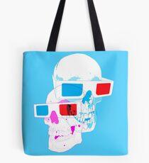Stereoscopic Tote Bag