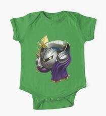 Meta Knight Kids Clothes