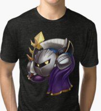 Meta Knight Tri-blend T-Shirt