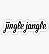 Jingle Jangle (Riverdale) Sticker