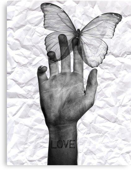 Love by buyart