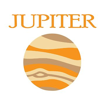Jupiter by EeshaTeezZ