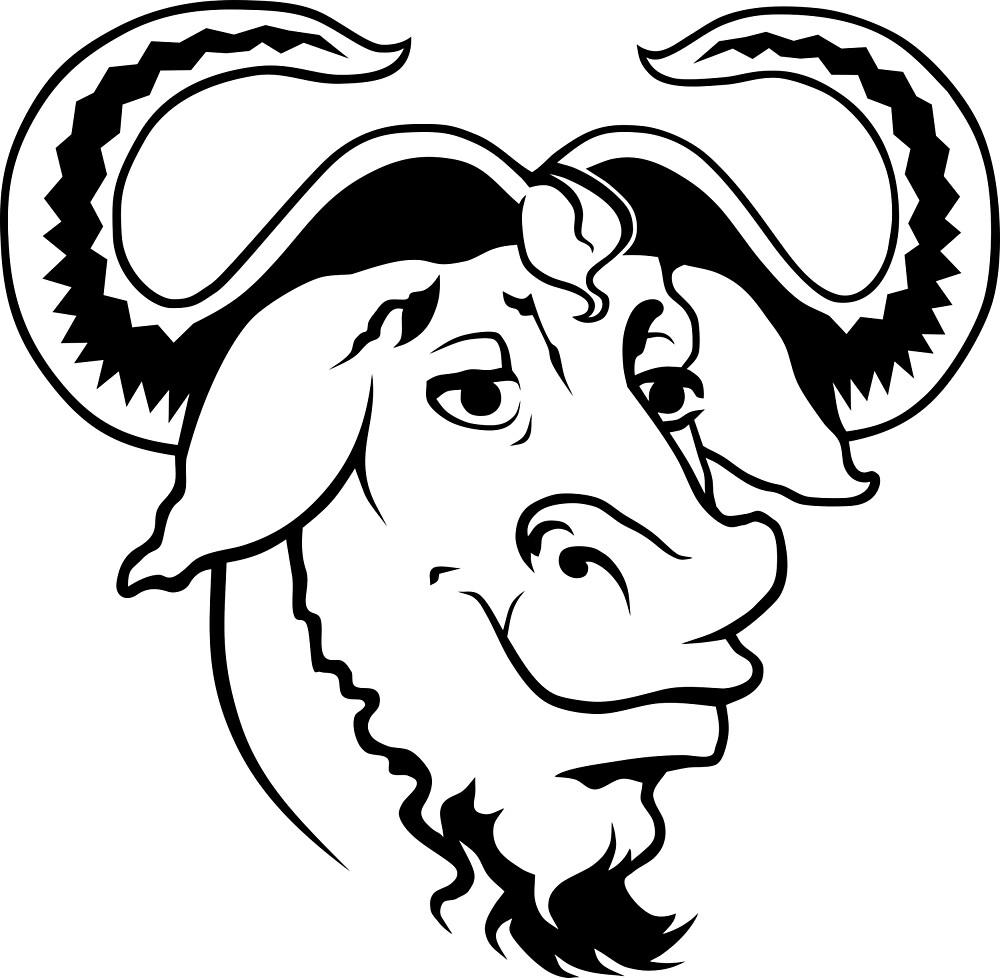 GNU by devtee