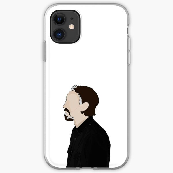 Chibs Telford, Sons Of Anarchy. iPhone Soft Case