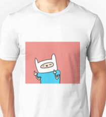 F-Off Finn Unisex T-Shirt
