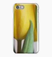 Yellow Tulips 3 iPhone 7 Case