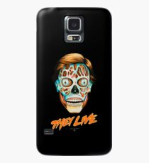 They Live - Classic Movies Case/Skin for Samsung Galaxy