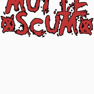 Mutant Menace by CrookBu41