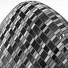 Modern Building by VanOostrum