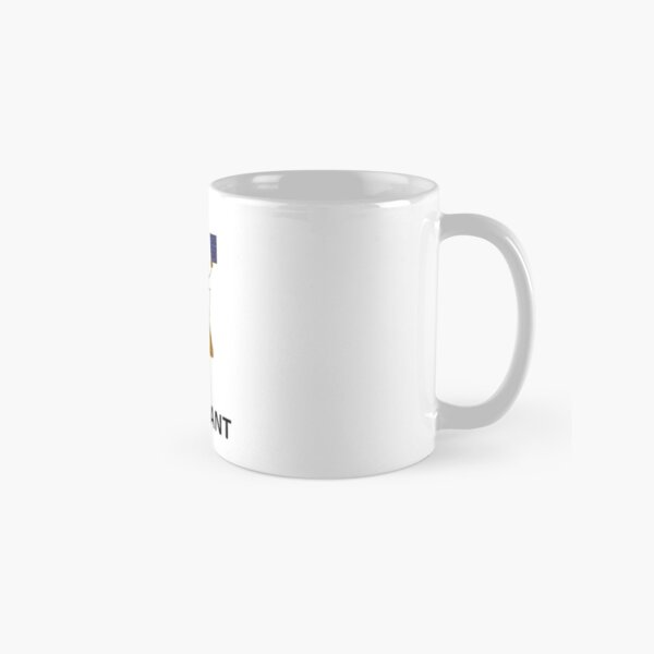 accountANT PWC Classic Mug