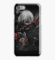Tokyo ghoul - pillows, mugs, laptop skins ect... iPhone Case/Skin