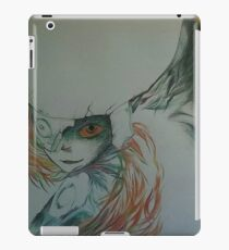 Twilight Princess iPad Case/Skin