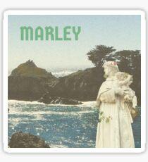 MARLEY Sticker