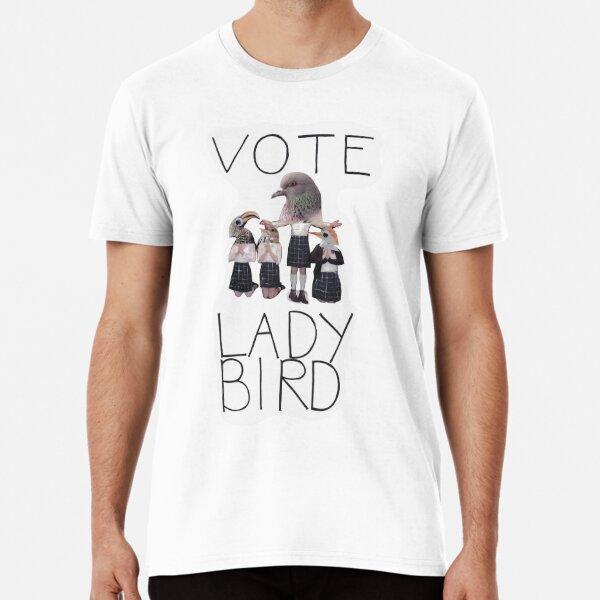 VOTE LADYBIRD Premium T-Shirt