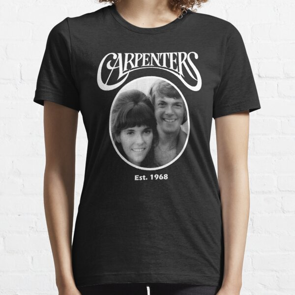 Carpenters V.2 Essential T-Shirt