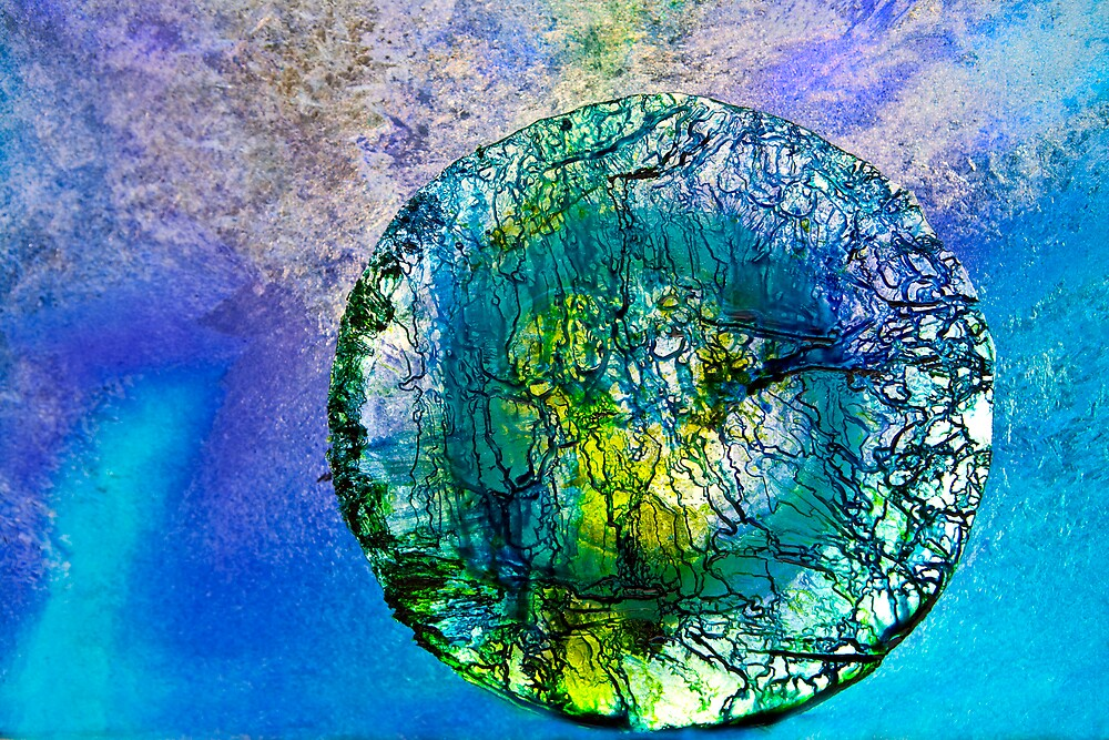 Europa Rising by Tom Holmes