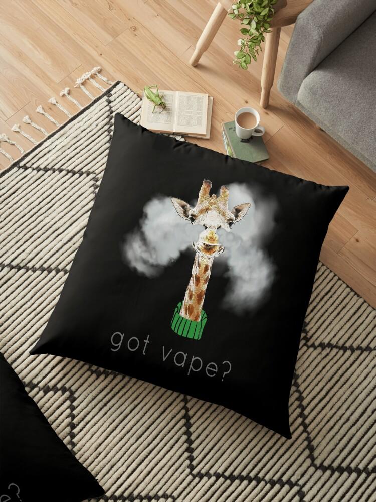 Ω VAPE  | Got Vape Giraffe  by IconicTee