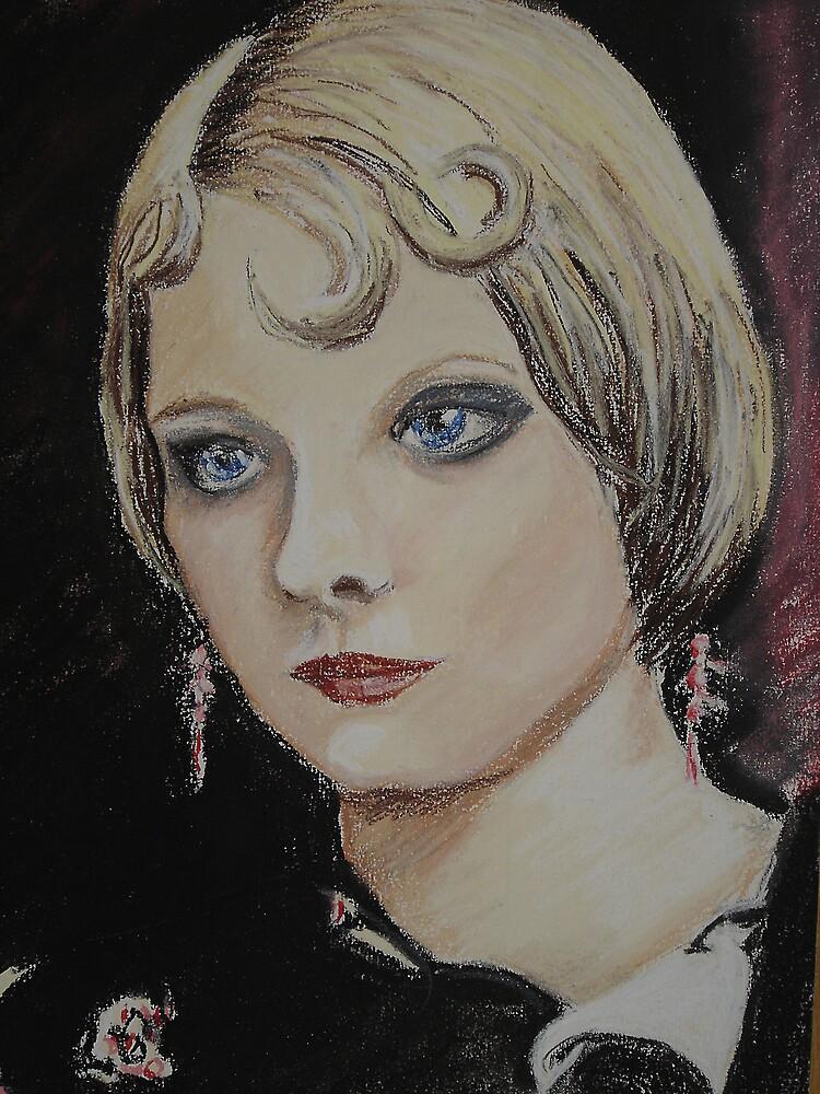 Tallulah by Marilyn Brown