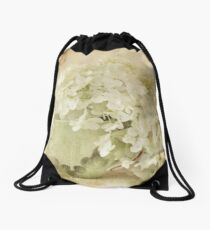 In That Still Time..... Drawstring Bag