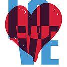 Love by Orce Vasilev