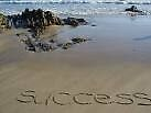 Success is never ending Failure is never final by priyarocz