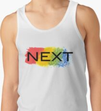 Spectrum Next Men's Tank Top