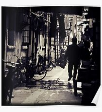 OLD SHANGHAI - Going Home Poster